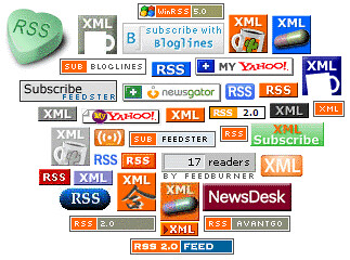 RSS-icon-collection