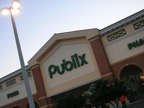 Publix in Winter Haven, FL