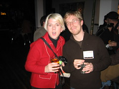 IMG_0204 (tantek) Tags: sanfrancisco sxsw factoryjoe 111minna chrismessina technoratisticker tarahunt missrogue love20 sxswparty sxsf sxswparty200601