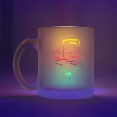 2006.3.12 Apple mug (shinichiro*) Tags: 15fav abstract color apple 1025fav 510fav wow logo macintosh 100v mac order 2006 100v10f mugshots 200v crazyshin picaso 1on1 0312 300v intrestingness 1on1halloffame lightcolor specobject exp010 colorphotoaward 2009separt08 order500 order20101106