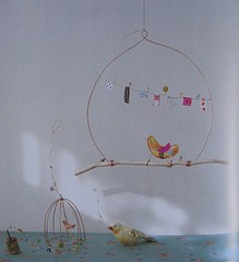 Cotton and Paint Vol. 23 pt3 (The Paper Doll) Tags: from japanese craft books images magazines inspiring mollychicken