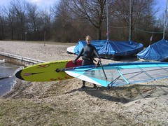 Hilde dude (HarmvVugt) Tags: free x windsurfing hilde windsurf tige gouwzee
