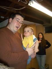Tom and Baby (djukami) Tags: fun albanyny witb