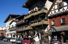 Leavenworth, WA by hhschueller