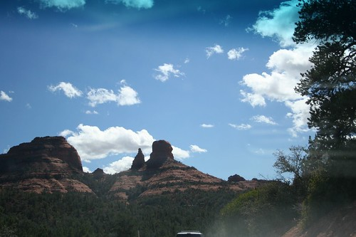 Sedona red rocks3