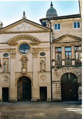 S.Maria delle Grazie - Vicenza (sangiopanza2000) Tags: italien italy church italia chiesa italie vicenza veneto sangiopanza
