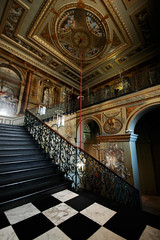 the king's grand staircase