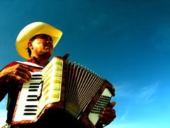 uno, dos y tres...tamarindo!!! (baruchin) Tags: sky people music accordion musica mazatlan norteo
