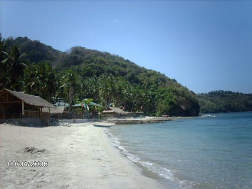 bauan shoreline