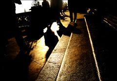 [Con] I nostri passi, lunghe ombre. - by LunaDiRimmel