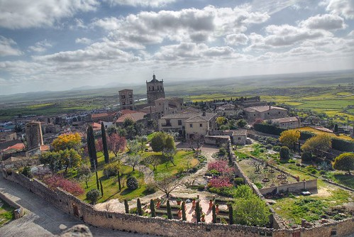 Tours Extremadura in Spain