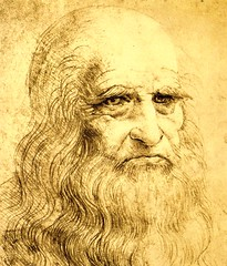 Leonardo da Vinci (_ Krystian PHOTOSynthesis (wild-thriving) _) Tags: portrait italy lightpainting berlin art beard italian europe artist kunst davinci arts 2006 science painter paintingwithlight inventor tribute genius leonardo circa turin renaissance engineer krystian speakerscorner zeichnung leonardodavinci photosynthesis 15april 1515 humanism renaissanceman greatminds polymath photophilosophy 1512 1452 rtel photosynthese redchalk homouniversalis bibliotecareale universlamensch uomouniversale leonardodiserpiero