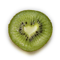 love kiwi (frischmilch) Tags: green love nature fruit canon heart round form kiwi canoneos350d tomincologne ci33