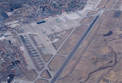 Travis AFB (Rich Snyder--Jetarazzi Photography) Tags: airport aerial galaxy travis amc airforce usaf base fairfield c5 usairforce airbase kc10 extender afb suu kc135 suisun travisafb ksuu airportfromtheair