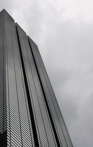 NTT Tower tokyo