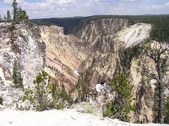 Cody-Yellowstone 129 (DanRhett) Tags: mountains water scenic tetons