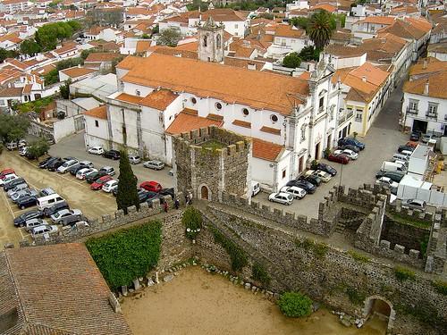 Beja Portugal  city photos gallery : Beja,encanto en el Bajo Alentejo. | Turismo en Portugal