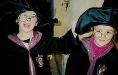 Carnevale 2006: Potterine/1