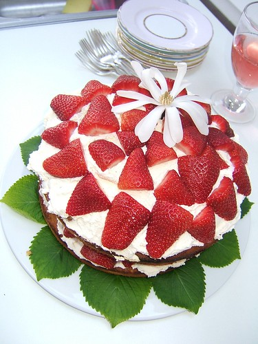 Innes Birthday cake
