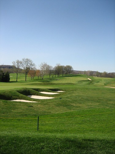 Oakmont Country Club, Hole 18