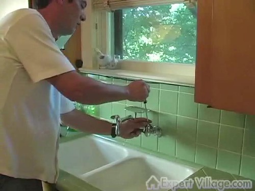 Fix a Leaky Faucet