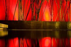 sanfrancisco california city red usa reflection art topf25 water architecture unitedstates fav50 10 unitedstatesofamerica fav20 bamboo publicart fav30 bambo missionstreet agains missionst fav10 fav25 jpmorganchasebuilding fav40 562missionst superfave
