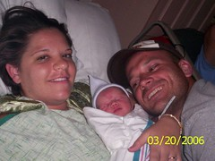 Mom and Dad with Baby Jack (dianenar*) Tags: baby jack sissy kenny thestinks