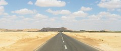 the_desert_road_in_Siwa (drvolisce) Tags: sahara sand desert dunes dune egypt arabic east cairo oasis arab middle siwa