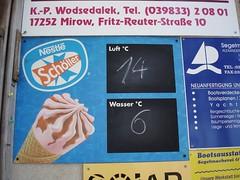 Kalt! (martinbetz) Tags: 2006 hausboot mritz