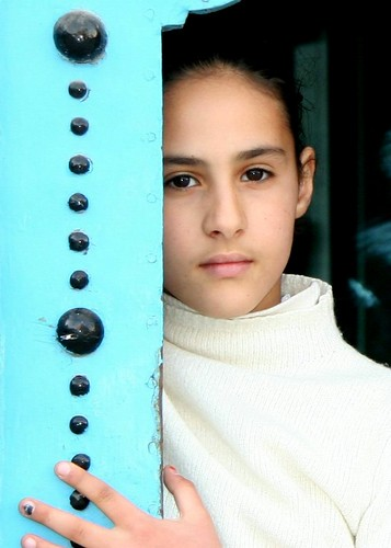 Tunisian Girl II