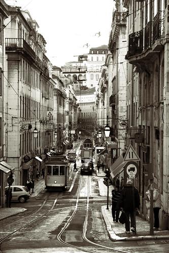 Lisbon Cliché (aka Lovely Decadence)