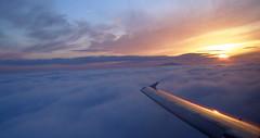Addiction... (Greg Adams Photography) Tags: sky sunrise flickr flight sp addiction hhsc2000