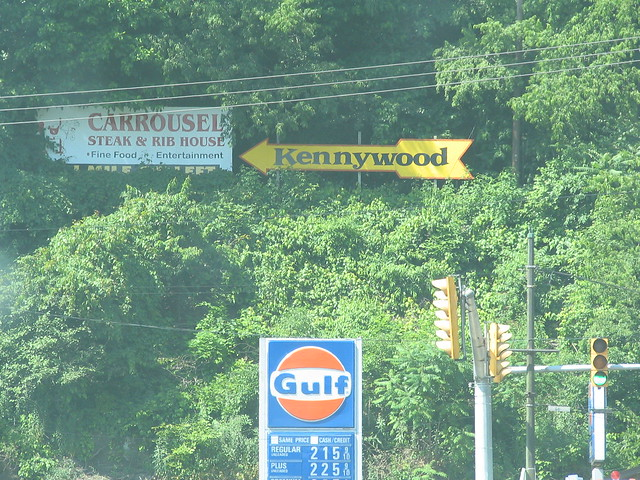 <--Kennywood--<