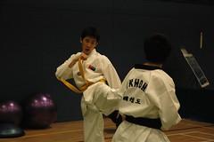 Ethos Opening 2006 064 (Ziyang) Tags: taekwondo icu