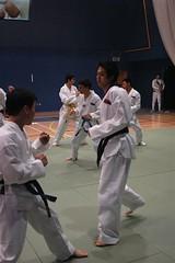Ethos Opening 2006 074 (Ziyang) Tags: taekwondo icu