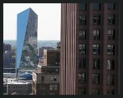 Cira Centre (Fen Branklin) Tags: roof building tower philadelphia glass skyscraper pennsylvania centercity pa highrise philly cira ciracentre birdseyeview cityofbrotherlylove thephoenix quakercity jeremyburger