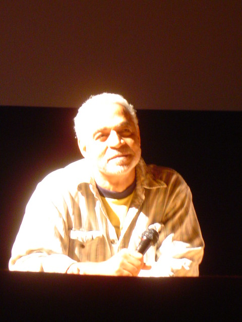 Ron Glass - Picture Colection