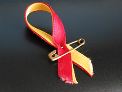 For Jenn (digivation) Tags: crimson death friend straw bow murder jenn xo ribbon 365 chiomega