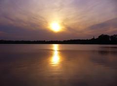 Sunset yesterday.. (carola's look) Tags: sunset carola karlijn truus haarlo fcsetsrises