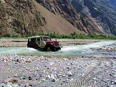 River adventure, north Pakistan (imranthetrekker , Bien venu au Pakistan) Tags: travel pakistan tourism trekking jeepsafaris imranthetrekker imranschah northpakistan trekkinginpakistan picturesofpakistan