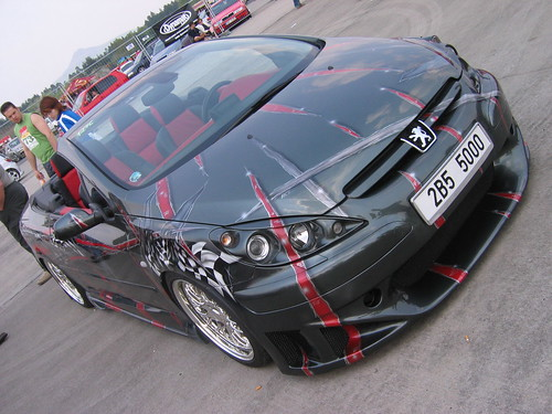 143583750 ad60aaa305 Peugeot 307 CC Tuning Edition