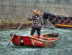 Fishing In China