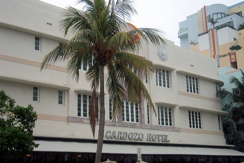 Miami - South Beach: Cardozo Hotel