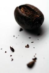 parting (Iceler) Tags: macro coffee nikond70 bean noflash nikkor60mm