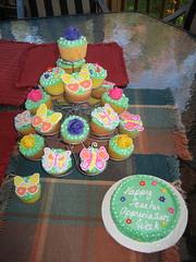 happy teachers' appreciation week cakes