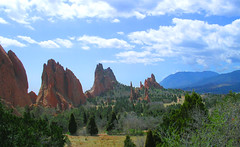 Garden of the Gods (milewalker) Tags: colorado gardenofthegods springs whataplace
