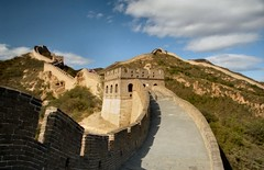 The Great Wall of China (exfordy) Tags: china topf25 greatwall 2549faves mireasrealm exfordy impressedbeauty