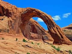 Corona Arch (*Jeff*) Tags: arch