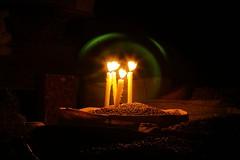 Candles lighting during an electicity cut  in Sanaa souq - Yemen (Eric Lafforgue) Tags: republic arabic arabia yemen arabian ramadan yemeni yaman arabie yemenia jemen lafforgue arabiafelix イエメン arabieheureuse اليمن arabianpeninsula ericlafforgue iemen lafforguemaccom mytripsmypics iémen iêmen yeméni υεμένη 葉門 也門 jemenas תימן תּימן الجمهوريةاليمنية wwwericlafforguecom اليَمَن alyaman ericlafforguecomericlafforgue contactlafforguemaccom yemenpicture yemenpictures 예멘
