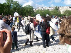 000_0119.JPG (Bertrand Duperrin) Tags: paris champdemars pillowfight pillowfightparis
